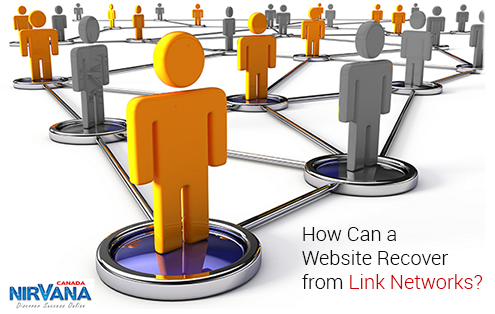 how_can_a_website_recover_from_link_networks