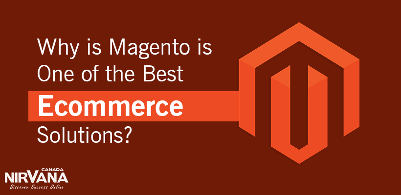 Magento is One of the Best Ecommerce